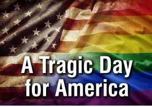 tragic day