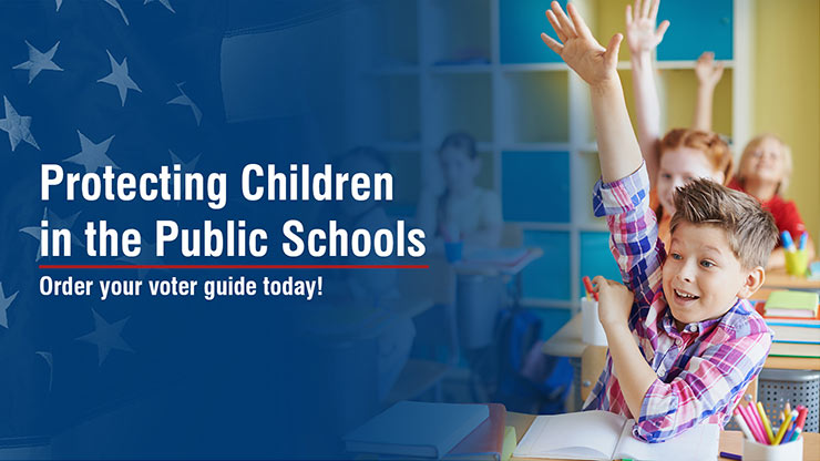 Protecting Children in the Public Schools