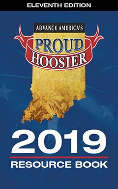 Proud Hoosier 2019 Resource Book