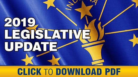 2019 Legislative Update - PDF