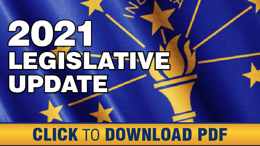 2021 Legislative Update - PDF
