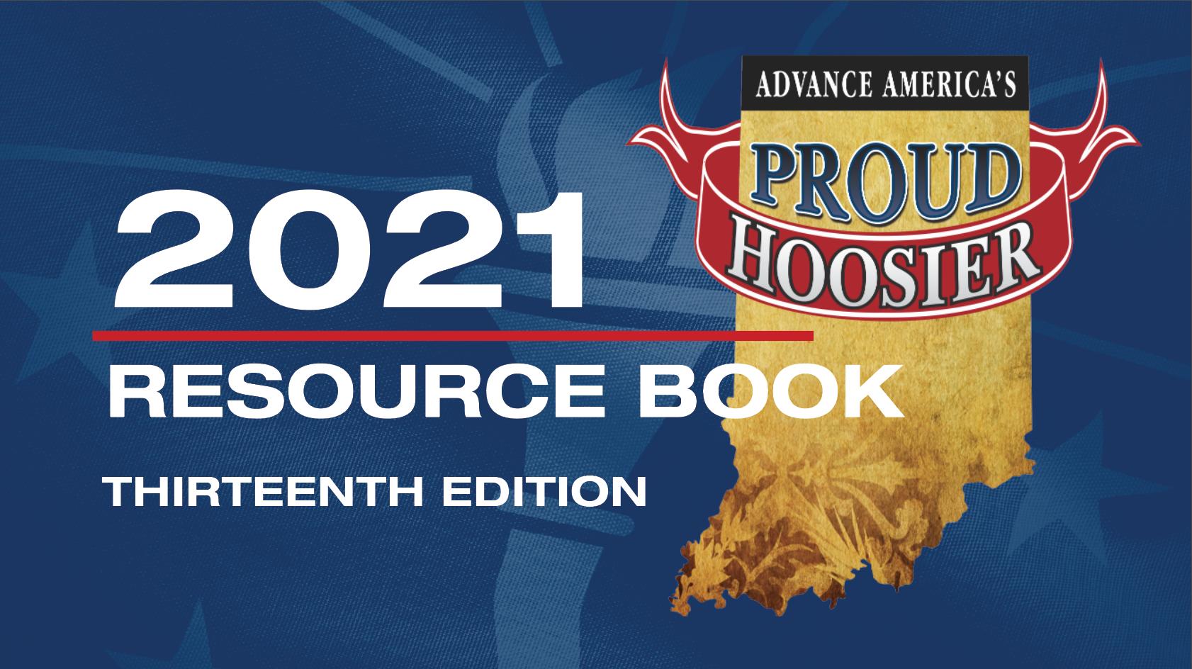 Proud Hoosier Resource Book